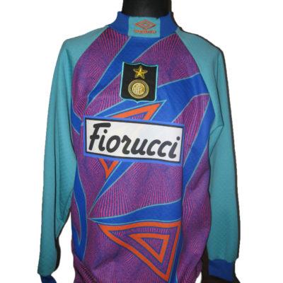 Kapus mez, 1994-95 - Pagliuca
